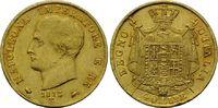 40 Lire 1813 M, Italien: Napoleonisches Königreich, Napoleon I. Bonapor... 630,00 EUR kostenloser Versand