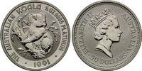 50 Dollars 1991, Australien, Koala, st  550,00 EUR kostenloser Versand