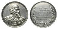 Versilberte Br.-Medaille 1885 Ungarn, 10 jähriges Amtsjubiläum von Tisz... 92,00 EUR  zzgl. 6,40 EUR Versand