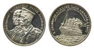Silbermedaille 1902, Brandenburg-Preußen, Wilhelm II., 1888-1918, vz  129,00 EUR  zzgl. 6,40 EUR Versand