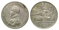 Taler 1818 A, Preussen, Friedrich Wilhelm III., 1797-1840, vz  235,00 EUR kostenloser Versand
