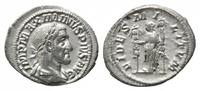AR Denar, 235/236, Röm. Reich, Maximinus I. Thrax, 235-238, f.vz/ss  85,00 EUR kostenloser Versand
