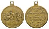 Medaille 1913, Hamburg, 100jähriges Jubiläum der Befreiung Hamburgs 181... 29,00 EUR kostenloser Versand