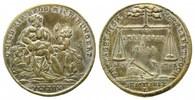 Versilb. Br.-Med. von Stettner, 1817 Brandenburg-Preussen, Hungersnot n... 55,00 EUR kostenloser Versand