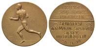 Medaille v. Lauer, o.J. Deutsches Reich, Deutsche Sport-Behörde, O.-Etu... 75,00 EUR kostenloser Versand