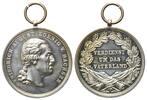 Medialle v.F. Ulbricht, o.J. Sachsen, Verdienstorden des Militär-St. He... 170,00 EUR kostenloser Versand