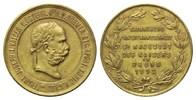 Messingmed. v.Christlbauer, 1892, Haus Habsburg, Franz Joseph I., Besuc... 35,00 EUR kostenloser Versand