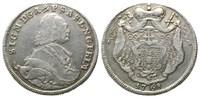 Konventionstaler 1768, Salzburg, Erzbistum, Sigismund III. Graf von Sch... 240,00 EUR kostenloser Versand