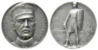 Silbermedaille von F. Eue, 1916 Erster Weltkrieg, Einem, Karl von, *185... 185,00 EUR kostenloser Versand