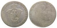 Gulden = 2/3 Taler 17XX, Mecklenburg-Schwerin, Friedrich Franz I., 1785... 69,00 EUR kostenloser Versand