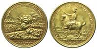 Vergold. Br.-Medaille v.Pfeuffer (bei Loos), 1757 Brandenburg-Preussen,... 395,00 EUR kostenloser Versand