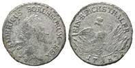 Taler, Zeitgenössische Imitation, 1786 A Brandenburg-Preussen, Friedric... 77,00 EUR kostenloser Versand