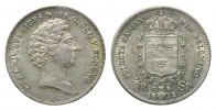 Schweden,  1/8 Taler 1833 CB,  ss Karl XIV. Johan, 1818-1844, 40,00 EUR 
