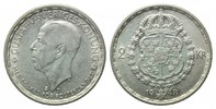 Schweden, 2 Kronen 1948 TS,  vz Gustaf V., 1907-1950, 20,00 EUR 