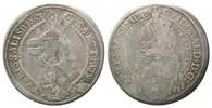 Reichstaler 1663,  Salzburg, Erzbistum, Guidobald Graf von Thun und Hoh... 199,00 EUR kostenloser Versand