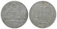 Zinnmed. 1943 v. Prinz,  Frankfurt, Kalendermedaille von Degussa, ss  29,00 EUR kostenloser Versand