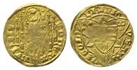 Goldgulden (1407) Köln, Erzbistum, Friedrich III. von Saarwerden, 1370-... 545,00 EUR kostenloser Versand