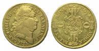 1/2 Carolin 1733 Pfalz-Neuburg, Karl Philipp, 1716-1742, ss  895,00 EUR kostenloser Versand