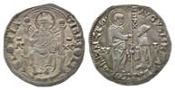 Marcello (halbe Lira) o.J.(1486-1487) Ital...
