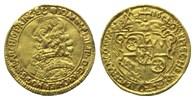Dukat 1654 Mainz, Bistum, Johann Philipp von Schönborn, 1647-1673, vz  1245,00 EUR kostenloser Versand