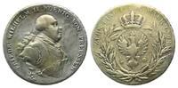 Konventionstaler 1794 Brandenburg-Preussen, Friedrich Wilhelm II., 1786... 258,00 EUR kostenloser Versand