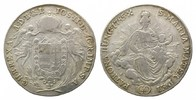 1/2 Konventionstaler 1785 A Haus Habsburg, Joseph II., 1765-1790, ss  58,00 EUR kostenloser Versand