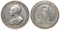 Medaille v.Loos/König 1827, Dänemark, Tod des Staatsministers Ove Malli... 95,00 EUR kostenloser Versand