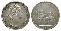 Jeton v. Du Vivier o.J., Frankreich, Ludwig XV., 1715-1774, f.vz  75,00 EUR70,00 EUR kostenloser Versand