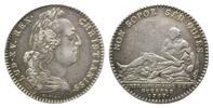 Jeton v. R. Fil, 1735, Frankreich, Ludwig XV., 1715-1774, Extraordinair... 75,00 EUR kostenloser Versand