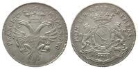 1/2 Reichstaler 1748, Bremen, Stadt, prägeschw., vz  469,00 EUR kostenloser Versand