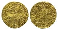 Dukat 1646, Niederlande, Gelderland, Provinz der Vereinigten Niederland... 605,00 EUR kostenloser Versand