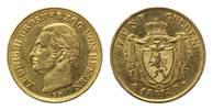 5 Gulden 1840 HR, Hessen-Darmstadt, Ludwig...