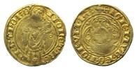 Goldgulden o.J. Frankfurt, Stadt, ss  585,00 EUR kostenloser Versand