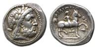 AR Tetradrachme, Amphipolis  Griechenland, Makedonien, Philipp II., 359... 749,00 EUR kostenloser Versand