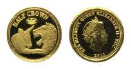 TDC, 1/2 Crown 2011,  PP Lion and Bull, 58,00 EUR
