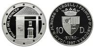 10 Diners 1997 Andorra, Andorra in Europa, 2. Ausgabe, PP  28,00 EUR24,00 EUR kostenloser Versand