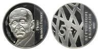 5 Francs 1992 Frankreich, 10. Todestag von Pierre Mendes France, PP, mi... 59,00 EUR kostenloser Versand