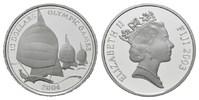 10 Dollars 2003 Fiji, Olympische Spiele in Athen 2004 - Regatta, PP  23,00 EUR kostenloser Versand