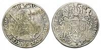 Reichstaler 1582 HB Sachsen, August, 1553-1586, ss  195,00 EUR  zzgl. 6,40 EUR Versand