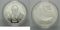 Lari 2004, Georgien, Fußball-WM 2006 in Deutschland, PP  26,00 EUR kostenloser Versand
