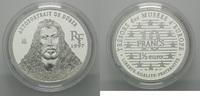 10 Francs / 1,5 Euro 1997, Frankreich, 'Selbstporträt' von Dürer, PP ... 15,00 EUR kostenloser Versand