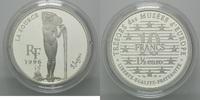 10 Francs / 1,5 Euro 1996, Frankreich, 'Die Quelle' von Ingres, PP ... 39,00 EUR kostenloser Versand