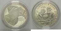 1/2 Dollar 2008, USA, Erholungdes Bestandes der Weißkopfseeadler, PP  19,00 EUR  zzgl. 6,40 EUR Versand