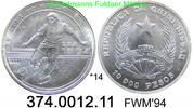 10.000 Pesos 1991 Guinea Bissau *14 KM29 FWM´94 Amerika  . 374.0012.11 ... 33,00 EUR  zzgl. 4,75 EUR Versand