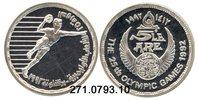 5 Pounds / Pfund 1992 Egypt Ägypten *436 Oly´92 Handball PP  35,00 EUR  zzgl. 4,75 EUR Versand