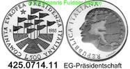 500 Lire 1985 Italy Italien *114 KM115 . 425.0714.11 unc  24,75 EUR  zzgl. 4,75 EUR Versand