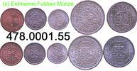 5 Werte 1952 / 1968 Macao *2 *5 + *7 KM2-6 knapp . 478.0001.55   55,00 EUR  zzgl. 6,50 EUR Versand