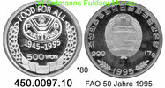 Korea North Nordkorea 500 Won 1995 PP  . *...
