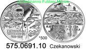 10 Zloty 2004 Poland Polen *500 KMY506 Geologe Czekanowski . 575.0691.1... 37,00 EUR