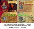 200 Escudos 1994 Portugal 151a bis *154a . 579.0748.55  unc  145,00 EUR  zzgl. 6,50 EUR Versand